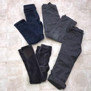Other - ☀️Girls pants bundle